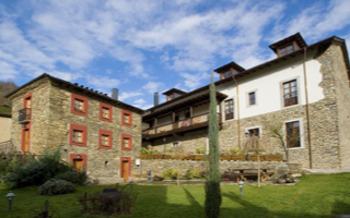 Hotel rural L'Anceo